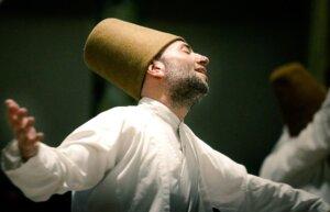 турок танцор